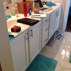 """Don Wojan Plano Handyman Bathroom Remodel 1 - Before • <a style=""""font-size:0.8em;"""" href=""""http://www.flickr.com/photos/160061718@N03/25805577367/"""" target=""""_blank"""">View on Flickr</a>"""
