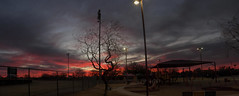 Another winter sunrise (Are W) Tags: panasonic dmclf1 sunrise glendale glendalearizona arizona az