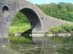"""Atlantic Bridge"", Clachan-Seil, Argyll & Bute, Scotland (Diepflingerbahn) Tags: atlanticbridge clachanseil argyllbute scotland clachan sound ecosse schottland"
