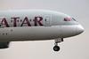Boeing 787 A7-BCY Qatar Airways  Edinburgh Airport 13/1/18 (robert_pittuck) Tags: boeing 787 a7bcy qatar airways edinburgh airport 13118