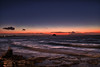 Trapani. W. Sicily (Claudio Abate) Tags: sicilia trapani fujifilm sunset seascape sea waves seaport egadi