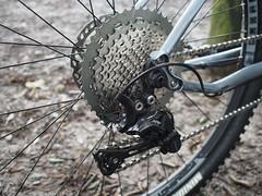 Stif Morf (Sussex-MTB) Tags: stifcycles stifmorf steelisreal endurohardtail hardcorehardtail steel steelbike 4130 sussexmtb stif morf