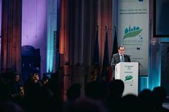 European Green Capital Award Handover and Opening Ceremony 2018, Nijmegen, Netherlands