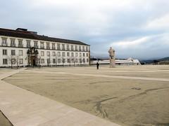 COIMBRA. PORTUGAL. 01- 2.018. 15. Universidad. (joseluisgildela) Tags: coimbra portugal universidad arquitectura