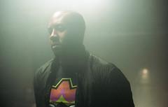 Warriors (fraser_west) Tags: portrait artist hiphop film 35mm music eos3 haze wetheconspirators