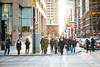 Winter Sun (cookedphotos) Tags: 2018inpictures toronto ontario canada canon 5dmarkiv streetphotography kingstreet sidewalk financialdistrict 365project p3652018 downtown