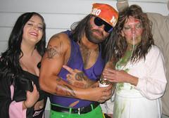 Halloween Joc Party 2017 42 (tineb13) Tags: 2017 dan friends halloween karen kelly starr
