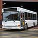 LMS Travel Dennis Dart KV51 KZC, Worcester Bus Station 3.2.18