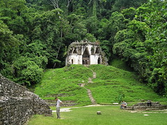 Palenque (W@nderluster) Tags: maya palenque mexico chiapas jungle green exploring history ruins