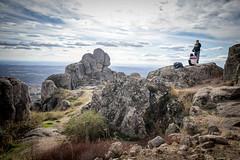 Monsanto (Portugal) (AntonioOQ) Tags: monsanto portugal castillo cielo rocas paisaje hdr landscape viaje