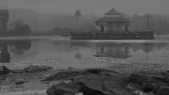 Varanga Lake Temple (Star Wizard) Tags: varanga karnataka india in