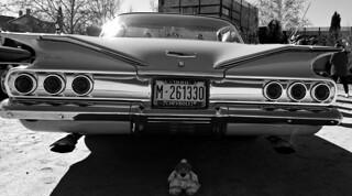 El Chevrolet de Leoncia