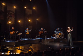 Mariza Warszawa 2018