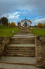 Calvary´s Chapel 2062 (_Rjc9666_) Tags: arquitectura capeladocalvario chapel church clouds monument nikond5100 portugal sky street tamrom2470f28 tondela urbanphotography weather ©ruijorge9666 viseu pt