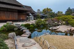 Okayama - Kôraku-en (David Hédin) Tags: 2012 lejardinkorakuen chugoku japon okayama jp