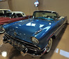 1957 Pontiac Star Chief convertible (D70) Tags: 1957 pontiac star chief convertible sanmarcos texas unitedstates usa nikon d700 20mm f28 ƒ45 200mm 180 800 dicks classic garage is part central museum automotive history founded 1980 located san marcos tx