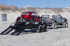 _MG_5806 (KJHillbery) Tags: tamiya sand scorcher rc4wd toyota hilux 4x4 rccrawler scaler beach baja bug rc scale