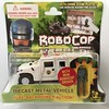 Toy Island - Robocop The Series - Police Hummer -  Tactical Field Ambulance - Miniature Diecast Metal Scale Model Emergency Services Vehicle (firehouse.ie) Tags: toys policecar diecast 143 ambulance pd dpd detroitpolice humvee hummer polizeiwagen polis polizei policia police movierelated tvrelated tvseries movie tv robocoptheseries robocop orion toy toyisland models model metal miniatures miniature vehicule vehicle cops cop coches coche cars car