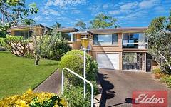 3 DAPHNE AVENUE, Castle Hill NSW