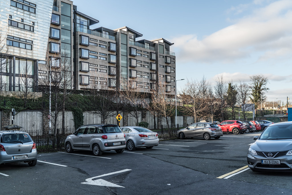 DUNDRUM PHOTOGRAPHED 8 JANUARY 2018 [RANDOM IMAGES]-135277
