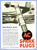 Constellation - AC Spark Plugs  1946 (StarRunn) Tags: lockheed constellation airliner acsparkplugs aviation advertising