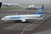 EC-MPG (vriesbde) Tags: amsterdamschiphol amsterdam schiphol eham ams ecmpg boeing73785pwinglets boeing73785p boeing737800 boeing737 boeing 73785p 737800 737 738 winglets aireuropa
