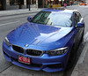 BMW 440i xDrive (D70) Tags: bmw 440i xdrive british columbia consular license plates hc honorary officers