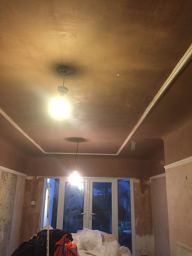 plastercore.co.uk Ceiling After-10
