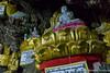 Shwe Oo Min Pagoda in Kalaw, also with a natural cave (adventurousness) Tags: shanstate shweoomin buddha buddhism burma cave kalaw myanmar pagoda pintaya religion shan