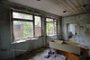 Hospital No. 126 2017_05 (Landie_Man) Tags: pripyat hospital number 126 disused closed finished shut ukraine 2017 ussr cccp urbex morgue mortuary soviet union chernobyl