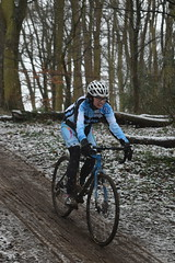 DSC_0197 (sdwilliams) Tags: cycling cyclocross cx misterton lutterworth leicestershire snow