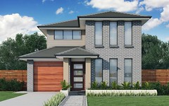 Lot 1491 Mimosa Street, Gregory Hills NSW