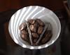 pecans in a bowl (rootcrop54) Tags: bowl light pecans pecan nutcracker shadow stripes