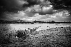 Flood - 24 Jan 2018 - 34 (ibriphotos) Tags: kildeanloop snowmelt january flood wallacemonument river water stirling riverforth winter fvcsteps
