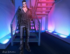 #40 - Desde Esa Noche (Reиנı Sαłναтøяe) Tags: stealthic zoom volkstone toksik ascend deadwool gabriel tmd mancave mom