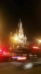 289 Paris Janvier 2018 - l'église de la Trinité (paspog) Tags: paris france nuit night nacht janvier januar january 2018 église trinité églisedelatrinité church kirche