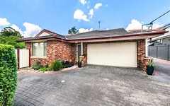 1/27 Grose Vale Road, North Richmond NSW
