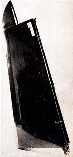 Metalite F4U Corsair Stabilizer
