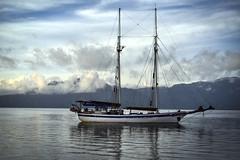 Cruzin Milne Bay (Cruising, traveling & dive pics.) Tags: 2017 png milnebayprovince