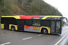SRWT 5548-26 (Public Transport) Tags: tec bus solaris