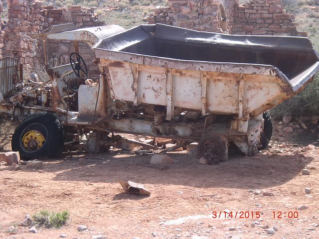 GG Mine Truck 2