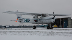 EGLK - Cessna F152 II - G-BIJV (lynothehammer1978) Tags: eglk bbs blackbushe blackbusheairport gbijv cessnaf152ii