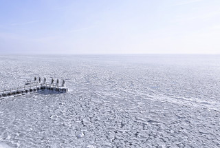 Sea of ice