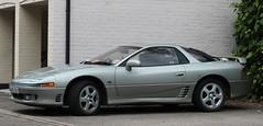 K483 SLY (Nivek.Old.Gold) Tags: 1993 mitsubishi 3000gt twin turbo