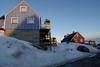 Daarngup Aqq in Sisimiut (aqqabsm) Tags: sisimiut greenland grønland arctic arcticcircle polarcirkel arktis nordligepolarcirkel nikond5200 daarngupaqquserna nikon1424