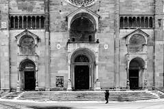 nevicata sulla Cattedrale di Piacenza (massimo mazzoni 78) Tags: piacenza italia italy cattedrale cathedral neve snow