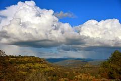 "ButteCreekCanyon_01 (DonBantumPhotography.com) Tags: landscapes skyway nature sky clouds grasses trees canyon ""donbantumphotographycom"" ""donbantumcom"" ""nikon d800"" afs nikkor 28300mm 13556g ed vr"""