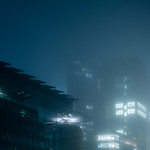 At Night Metropolis thumbnail