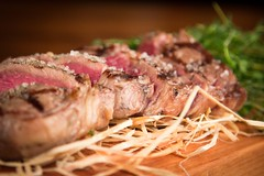 "Rib-eye Steak • <a style=""font-size:0.8em;"" href=""http://www.flickr.com/photos/142566271@N06/38996485495/"" target=""_blank"">View on Flickr</a>"