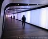 "Rainbow Tunnel, London (Gook the Goblin) Tags: london uk gb england gookthegoblin nigelmatthews europe greatbritain unitedkingdom city citybreak architecture travel travelplanet lonelyplanet cityscape greaterlondon cityoflondon londres canon ""canon powershot"" g12 subway kingscross stpancras stpancrassquare rainbowtunnel tunnel londonunderground underground"